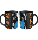 Caneca Def Leppard High And Dry
