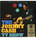 "Vinil Johnny Cash - The Best Of The Johnny Cash Tv Show (12"")"