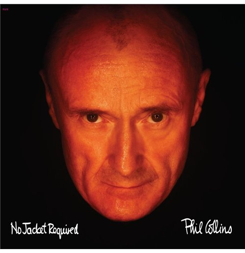 Vinil Phil Collins - No Jacket Required (Deluxe Edition)