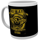 Caneca As I Lay Dying 223760