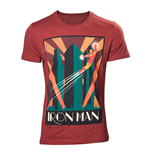 Camiseta Iron Man 224611