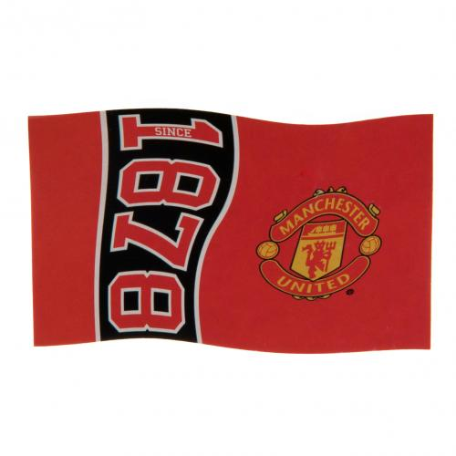 Bandeira Manchester United FC 225251