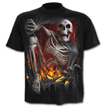 Camiseta Death Re-Ripped 226357