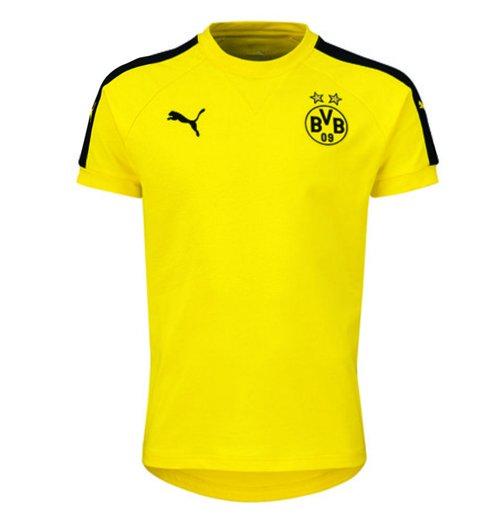 Compra Camiseta Borussia Dortmund 2016-2017 (Amarelo) Original 421182aa939c9
