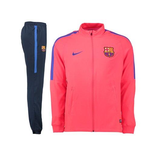 871b2a60d03e2 Moletom FC Barcelona 2016-2017