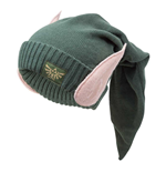Gorro The Legend of Zelda Eleven com orelhas
