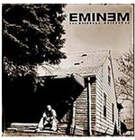 Vinil Eminem - The Marshall Mathers (2 Lp)