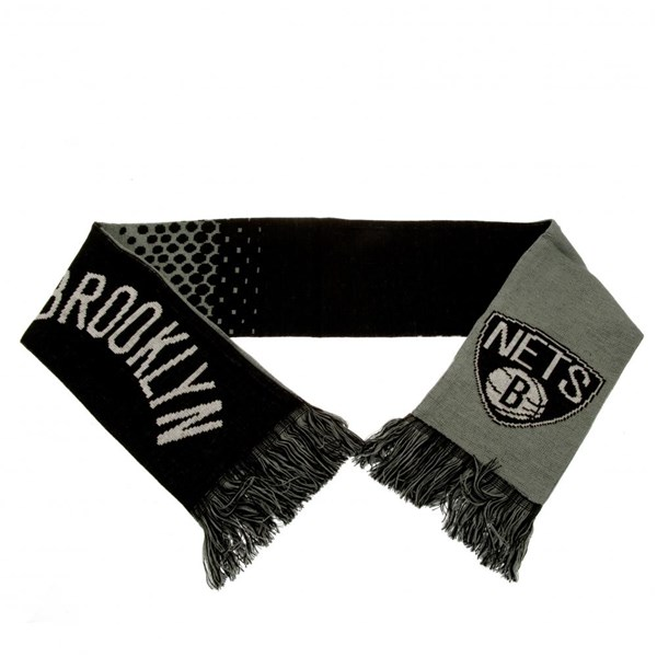 Cachecol Brooklyn Nets