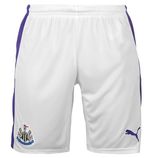 Shorts Newcastle 2016-2017 Third