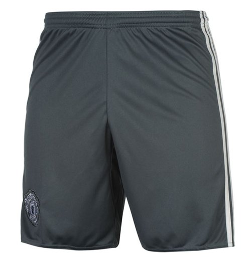 Shorts Manchester United FC 2016-2017 Third