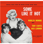 Vinil Marilyn Monroe - Some Like It Hot