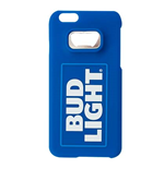 Capa iPhone 6 - 6s Abridor garrafas Bud Light