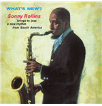 Vinil Sonny Rollins - What'S New