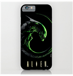 Alien Capa para iPhone 6 Alien 3