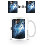 Star Trek Beyond Caneca Spock