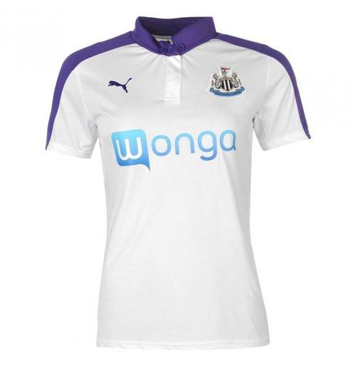 bef6b980e868b Compra Camiseta Newcastle United 2016-2017 Third Original