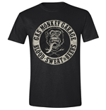 Camiseta Gas Monkey Garage 230623