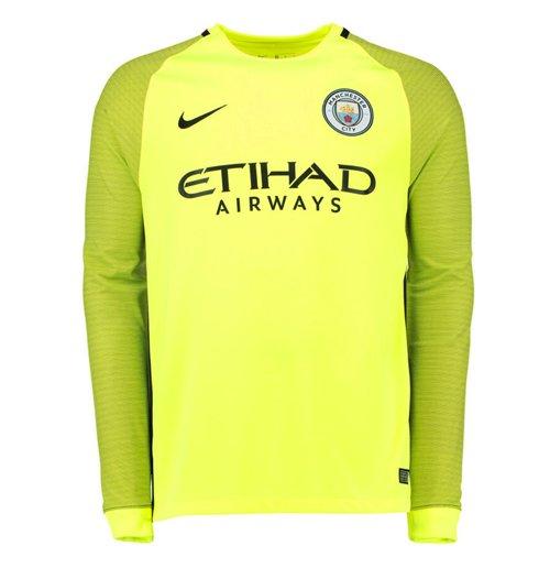 06c6939d4 Compra Camiseta Manchester City FC 2016-2017 Home Original