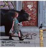 Vinil Red Hot Chili Peppers - The Getaway
