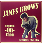 Vinil James Brown - Birth Of A Legend: The Singles 1958-1962