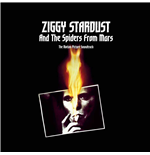 Vinil David Bowie - Ziggy Stardust And The Spiders (2 Lp)