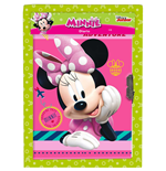 Papelaria Mickey Mouse 234817