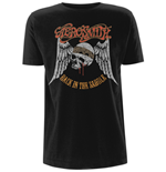 Camiseta Aerosmith In The Saddle