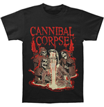 Camiseta Cannibal Corpse 235826
