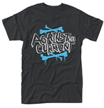 Camiseta Against the Current 235840