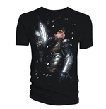 Camiseta Marvel Superheroes 236174
