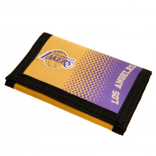 Carteira Los Angeles Lakers 236254