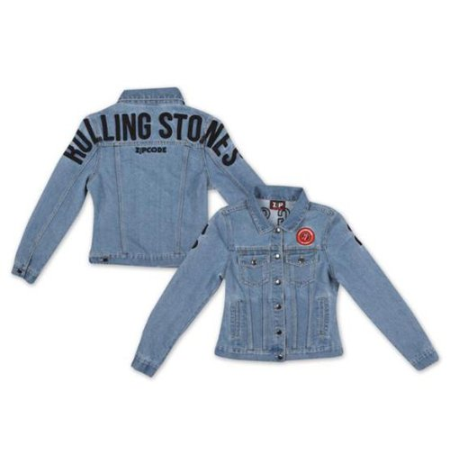 Jaqueta The Rolling Stones 236394