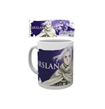 Caneca The Heroic Legend of Arslan 237224