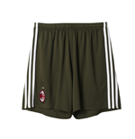 Shorts AC Milan 2016-2017 Third