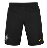 Shorts  Inter de Milán 2016-2017 Home (Preto)