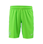 Shorts FC Inter 2016-2017 Third (Verde)