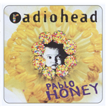 Vinil Radiohead - Pablo Honey