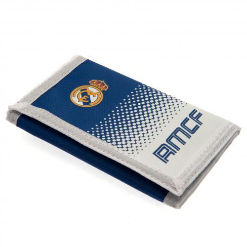 Carteira Real Madrid