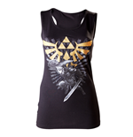 Camiseta The Legend of Zelda 238798