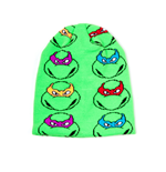 Gorro Tartarugas Ninja All 4 Turtles