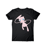 Camiseta Pokémon - Mew: 20th Anniversary Limited Edition