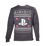 Moletom PlayStation - Christmas
