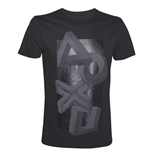 Camiseta PlayStation 239326