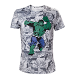 Camiseta Marvel Super heróis - Hulk