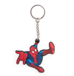 Chaveiro Marvel Super heróis - Spiderman