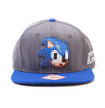 Boné de beisebol Sonic the Hedgehog 240278