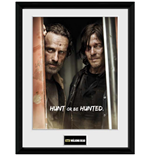 Mouldura The Walking Dead 241047