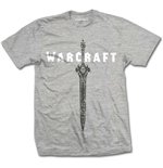Camiseta World of Warcraft Sword