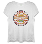 Camiseta The Beatles Sgt Pepper