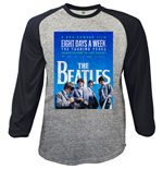 Camiseta Beatles 241275